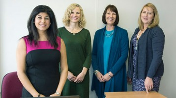 Meet the Team – Employment Law and HR Specialists