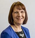 Lorna Byrne, HR Associate (FCIPD, BA Hons HRM)
