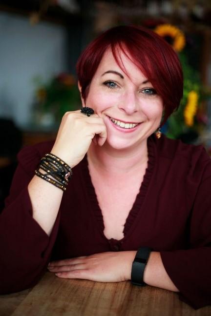 Maria Elliott – BA (Hons), MCIPD, HR Associate, (BA (Hons), MCIPD)
