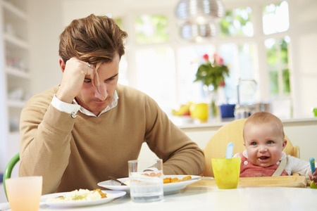 Daddy day care….the new legal right to shared parental leave