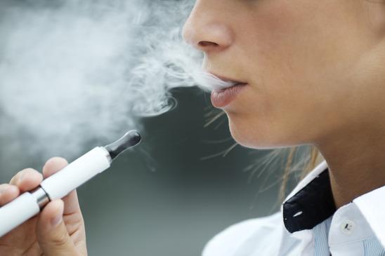 E-cigarettes in the workplace