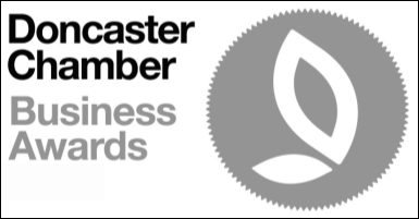 Finalist in Doncaster Chamber of Commerce Awards 2015!