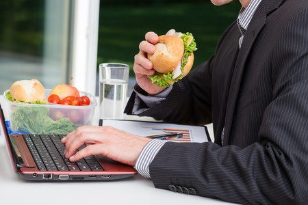 Lunch Break Laws in the UK, does UK employment law entitle me to a break?