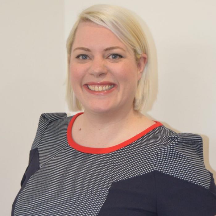 Kathryn Mosley, HR Advisor