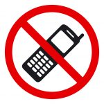Mobile phone use whilst driving –  beware of strict new rules