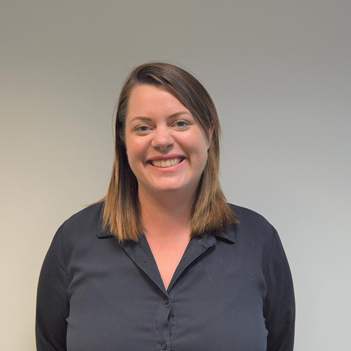 Kathryn Mosley, Senior HR Advisor (Assoc.CIPD)