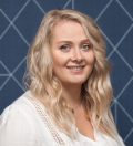 Phoebe Davies, HR Advisor (LLB(Hons) Law)