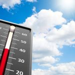 Too hot? What is the maximum work place temperature?