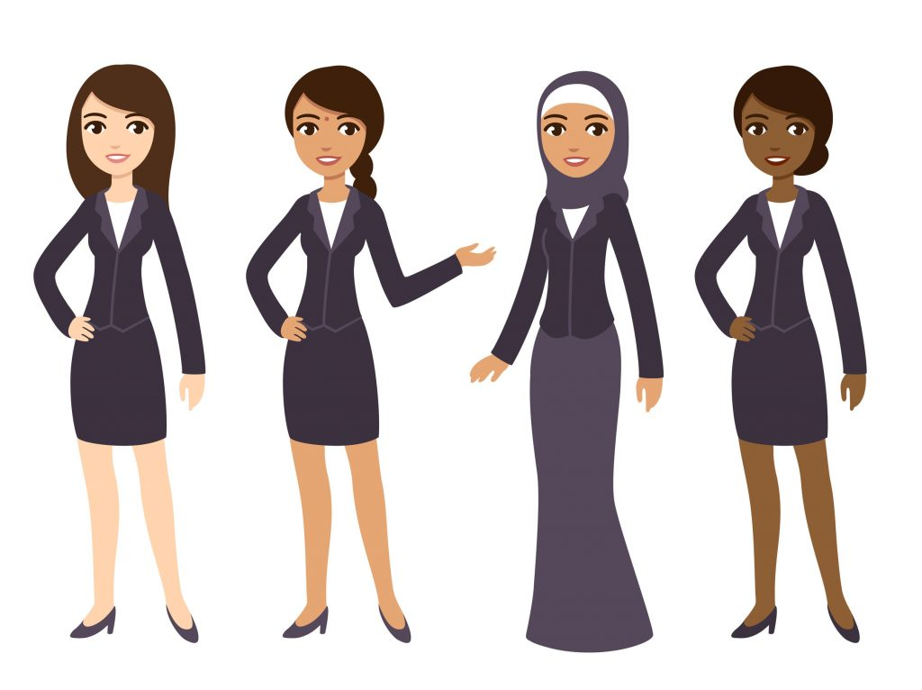 Are young Muslims at a disadvantage in the workplace?