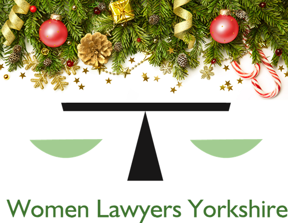 Women Lawyers Yorkshire- Christmas Party!