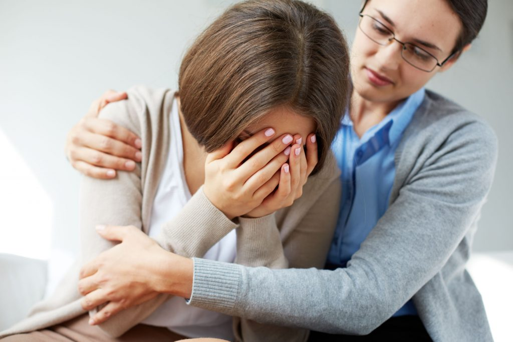 The Thriving at Work Report – how to combat Mental Health issues in the workplace