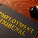 Sharp rise in Employment Tribunal Claims