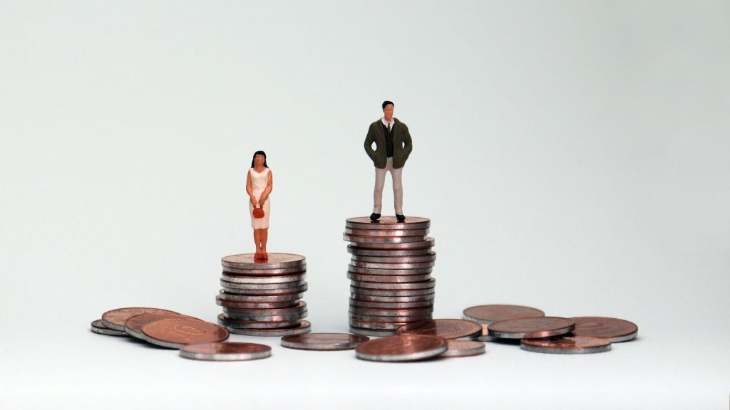 Gender pay gap reporting – the results!