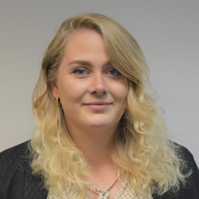 Phoebe Davies, HR Advisor (LLB(Hons) Law)