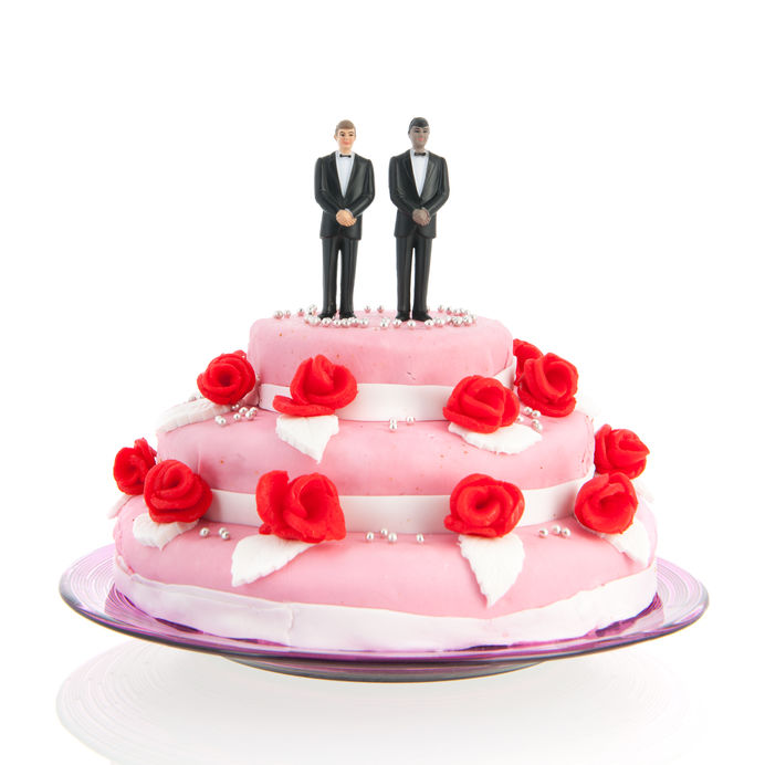 Supreme Court decides that refusal to bake cake with slogan supporting gay marriage was not discrimination