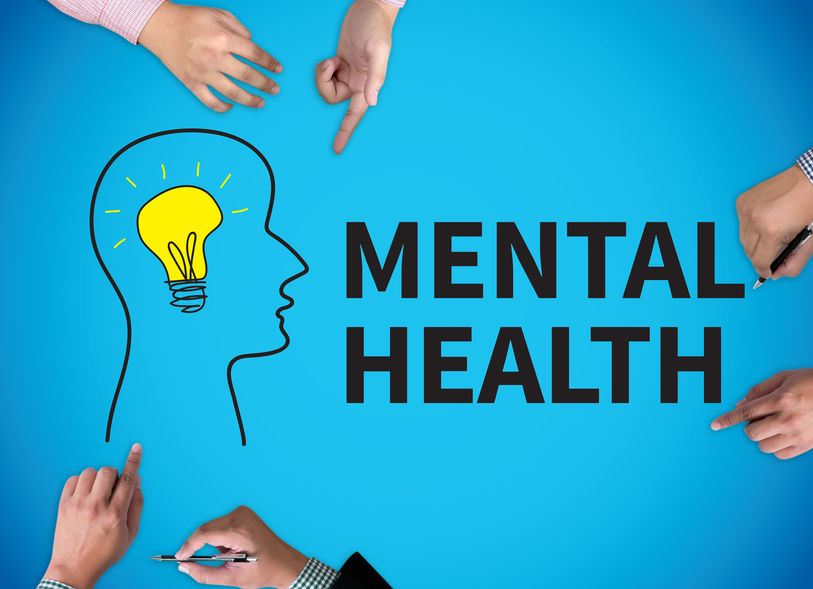 World Mental Health Day 10 October 2018