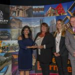 BHAYANI LAW SPONSORS BARNSLEY'S HEALTHIEST BUSINESS AWARDS