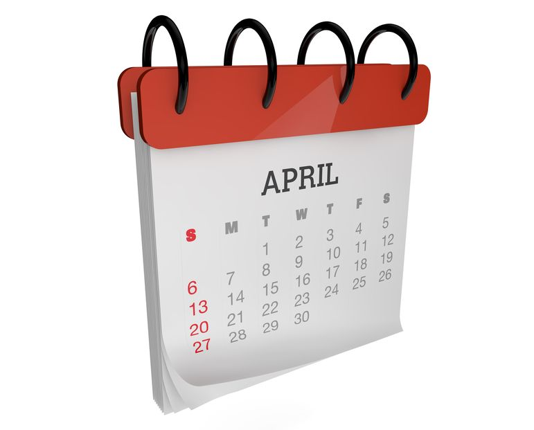 Are you ready for the April 2019 Employment Law Changes?
