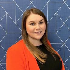 Ellie Hand, Employment Lawyer (LLB(Hons) Law)