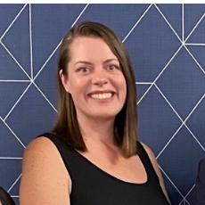 Kathryn Gilbert, Senior HR Advisor (Assoc.CIPD)