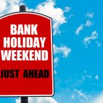 Bank holidays and part-time workers – what employers need to know