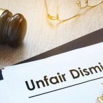 Can disclosure of a disability at appeal stage render a dismissal unfair and potentially discriminatory?