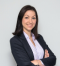 Lindsey Gaimster, Director & Head of Employment Law & Solicitor (LLB(Hons) Law)