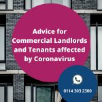 Commercial Landlords and Tenants