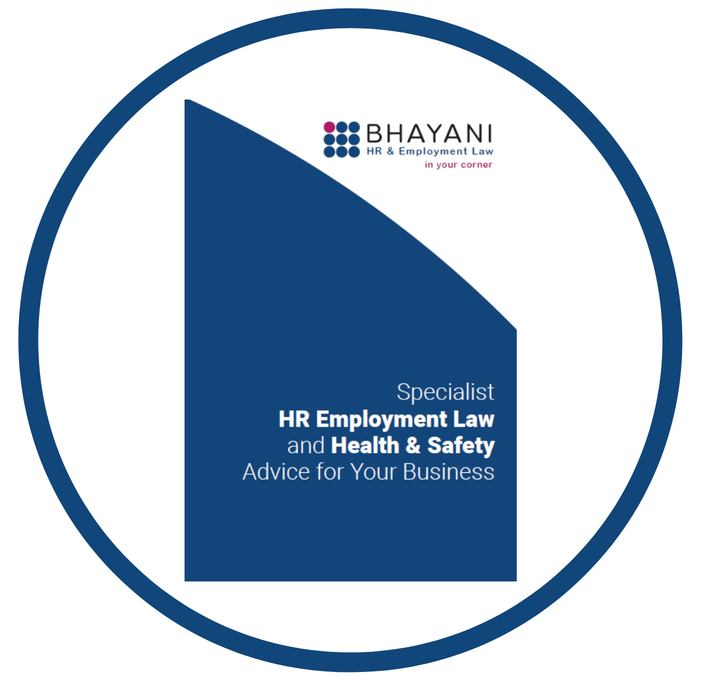 HR & Legal package H&S