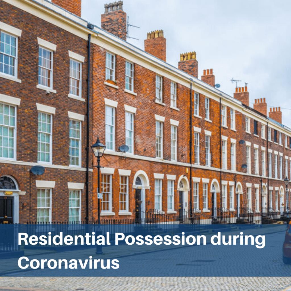 Residential possession