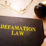 Defamation Law