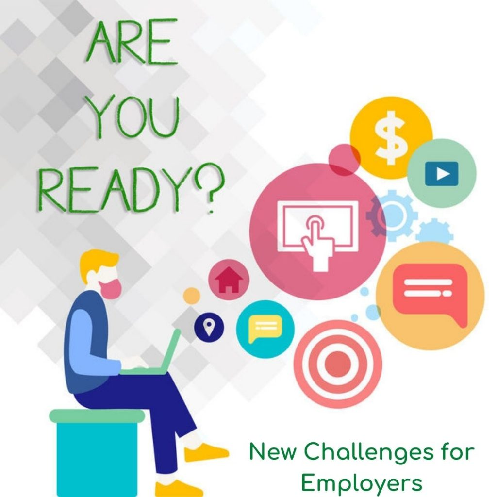 New Challenges for Employers