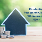 Residential Possession Claims – Where are we Now?