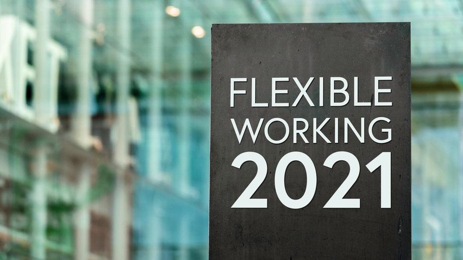 Flexible Working 2021