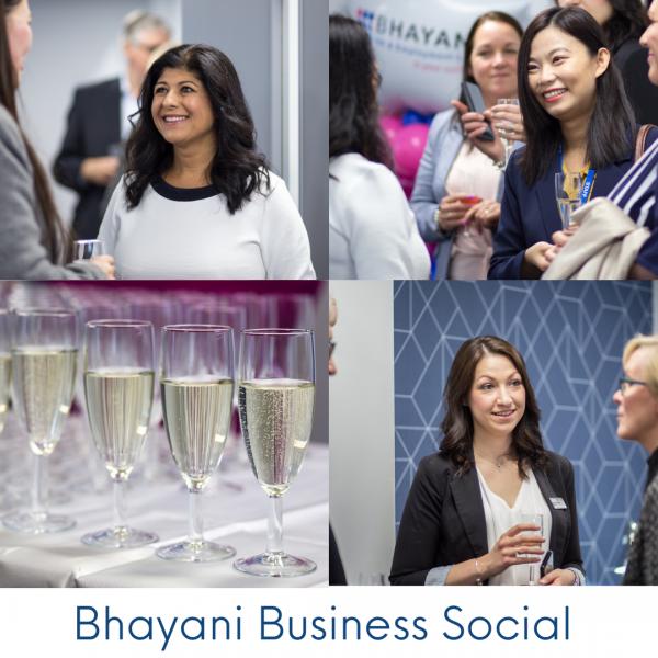 Bhayani Business Social